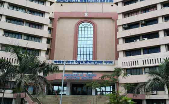 OFFICE OF THE COMMISSIONER OF CUSTOMS, NHAVA SHEVA GENERAL CCSP Cell, JAWAHARLAL NEHRU CUSTOM HOUSE