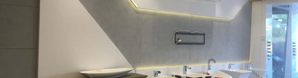 Sourze Designer Bathrooms