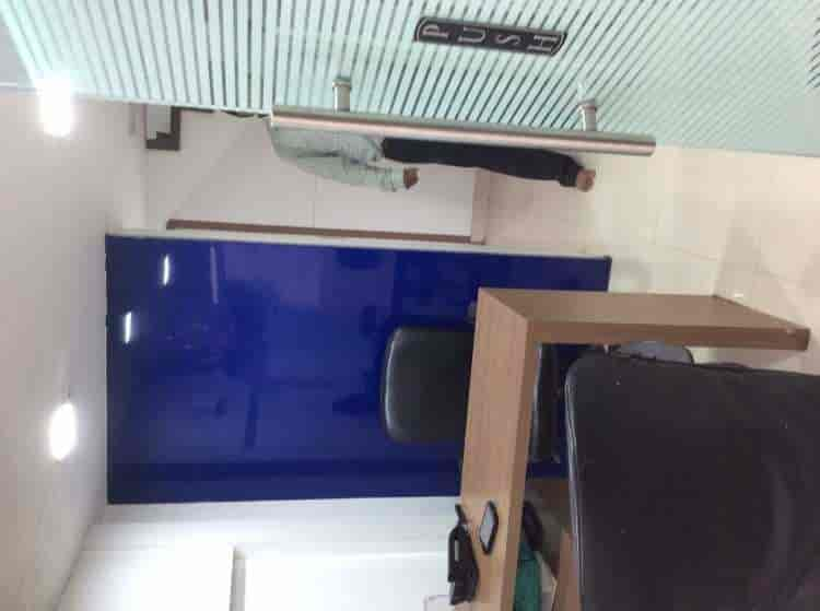 Interior solutions mumbai