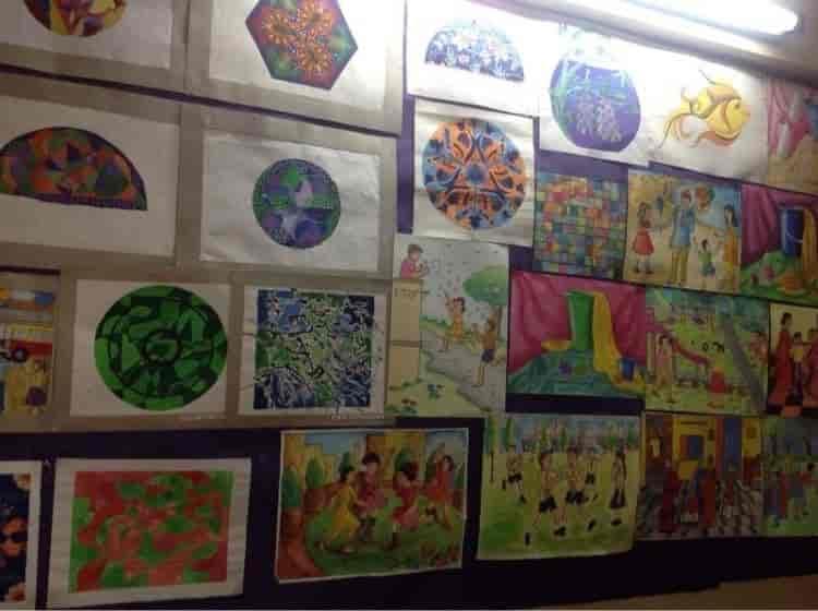 Architecture Drawing Classes In Mumbai abhinav drawing classes photos, sanpada, mumbai- pictures & images