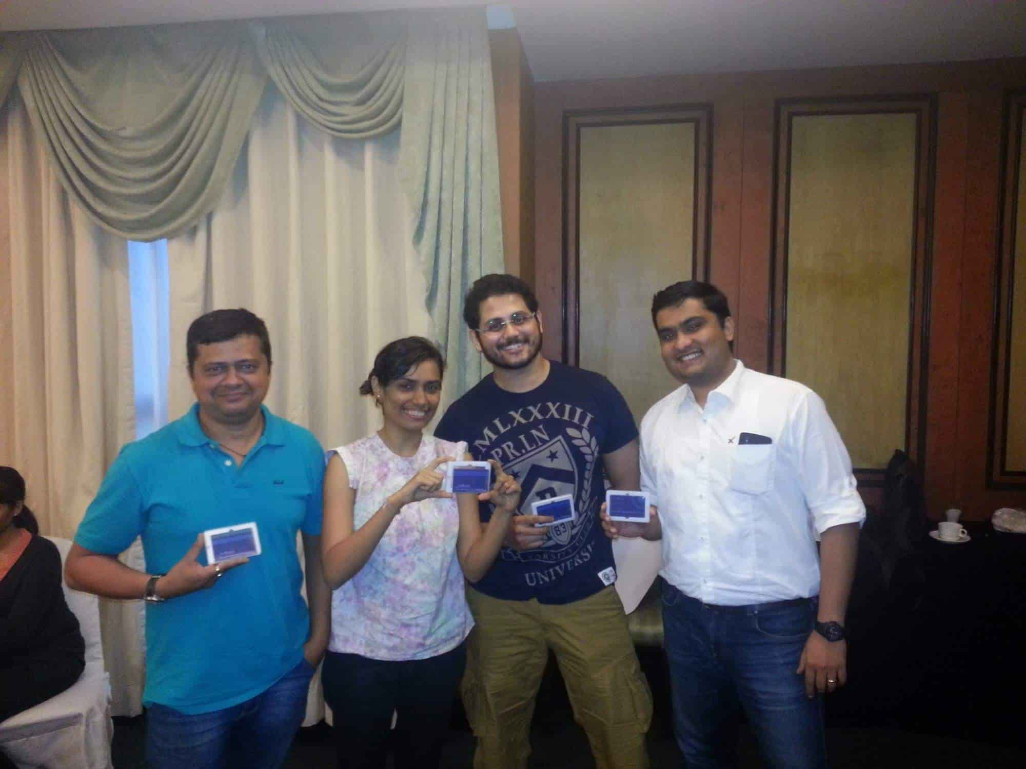 Prothoughts solutions llp marol naka andheri east pmp prothoughts solutions llp marol naka andheri east pmp certification training centres in mumbai justdial xflitez Image collections