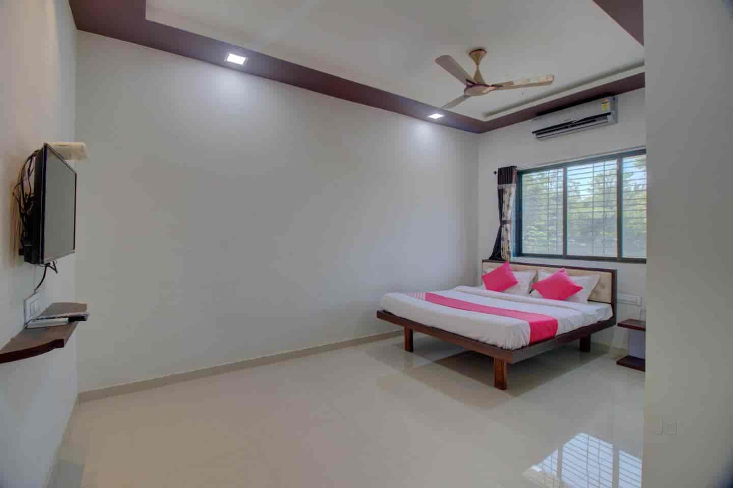 Top Guest House in Shirgaon - Best Mumbai Guest Houses