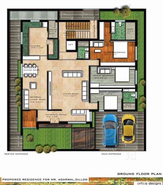 artica designs ghatkopar west mumbai architects justdial - Artica Designs