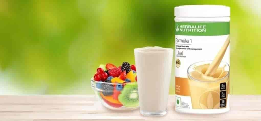 Top Herbalife Weight Loss Product Distributors In Kuvempunagar
