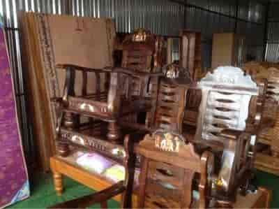 New Sunrise Furniture, Vijaynagar 2 Stage   Furniture Dealers In Mysore    Justdial