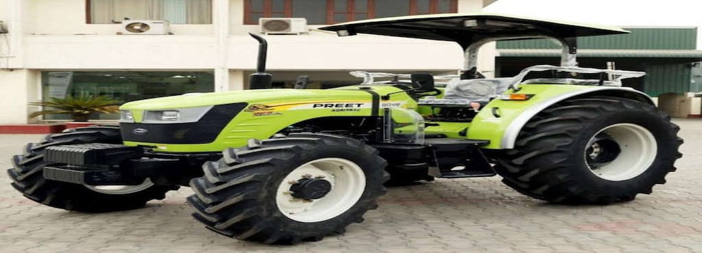 Preet Group Of Companies Agricultural Equipment Manufacturers In