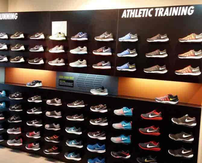 Nike Factory Store, Sitabuldi , Nike Stores in Nagpur , Justdial