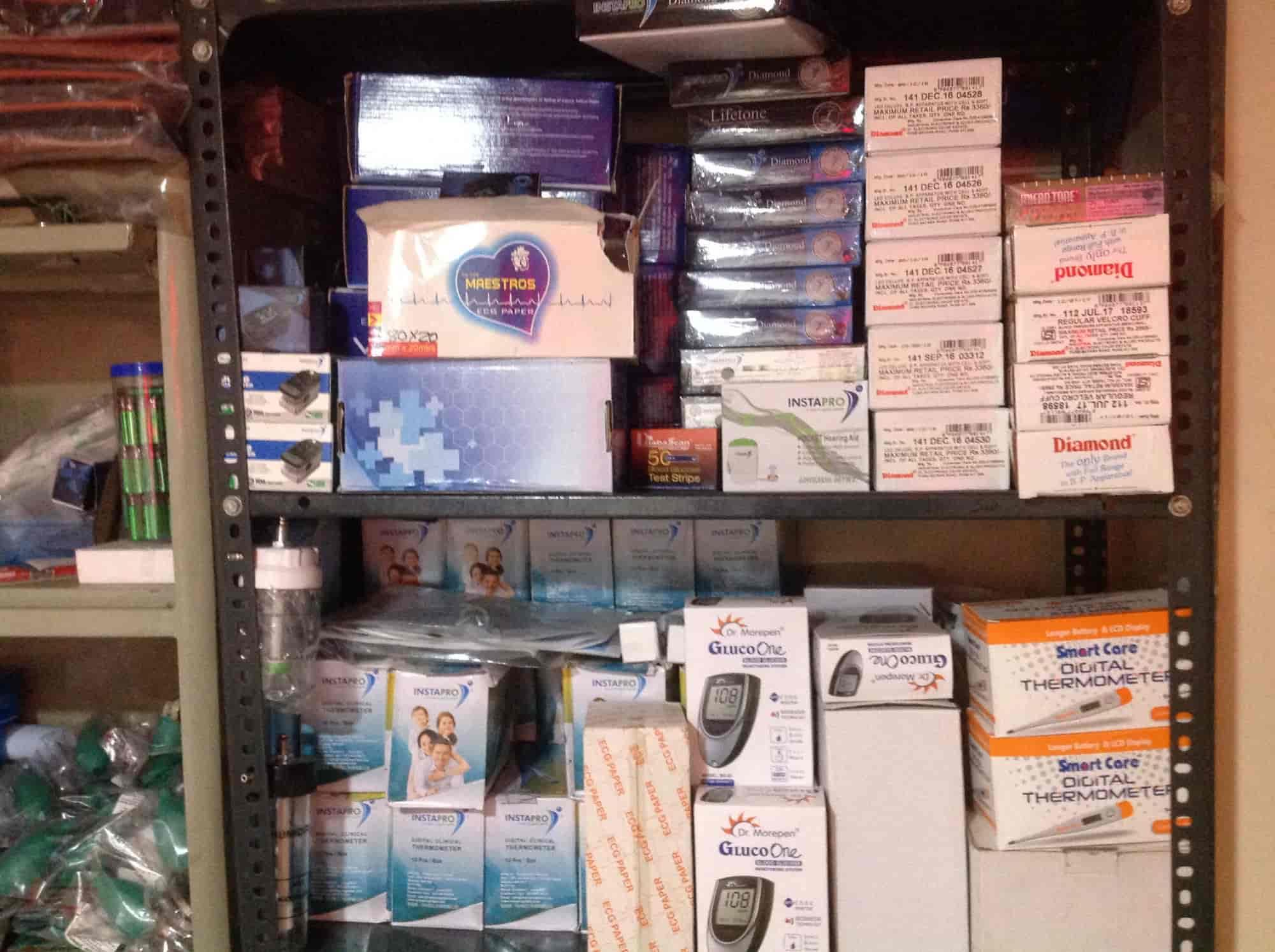 mohan enterprises dhantoli surgical equipment dealers in nagpur
