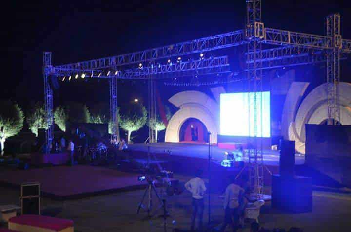ani ray events and entertainments photos dharampeth nagpur