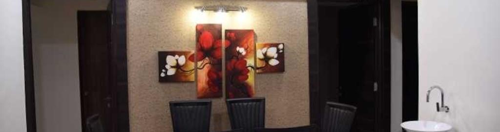 Rashmi Nilawar Interior Designer