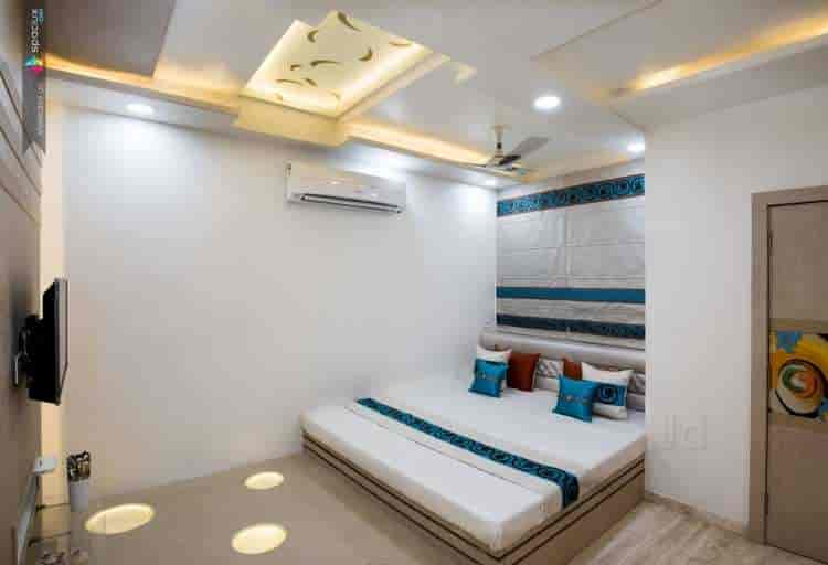 Rashmi Nilawar Interior Designer Photos Nagpur