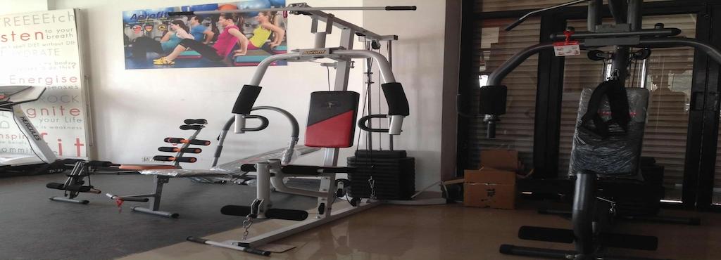 b6668126b28d The Fitness Shop LLP, Ravi Nagar - Fitness Equipment Dealers in ...