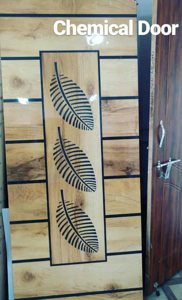 Chemical Door - Decor And Doors- A Factory Outlet Photos Vivekanand Nagar Nagpur ... & Decor And Doors- A Factory Outlet Photos Vivekanand Nagar Nagpur ...