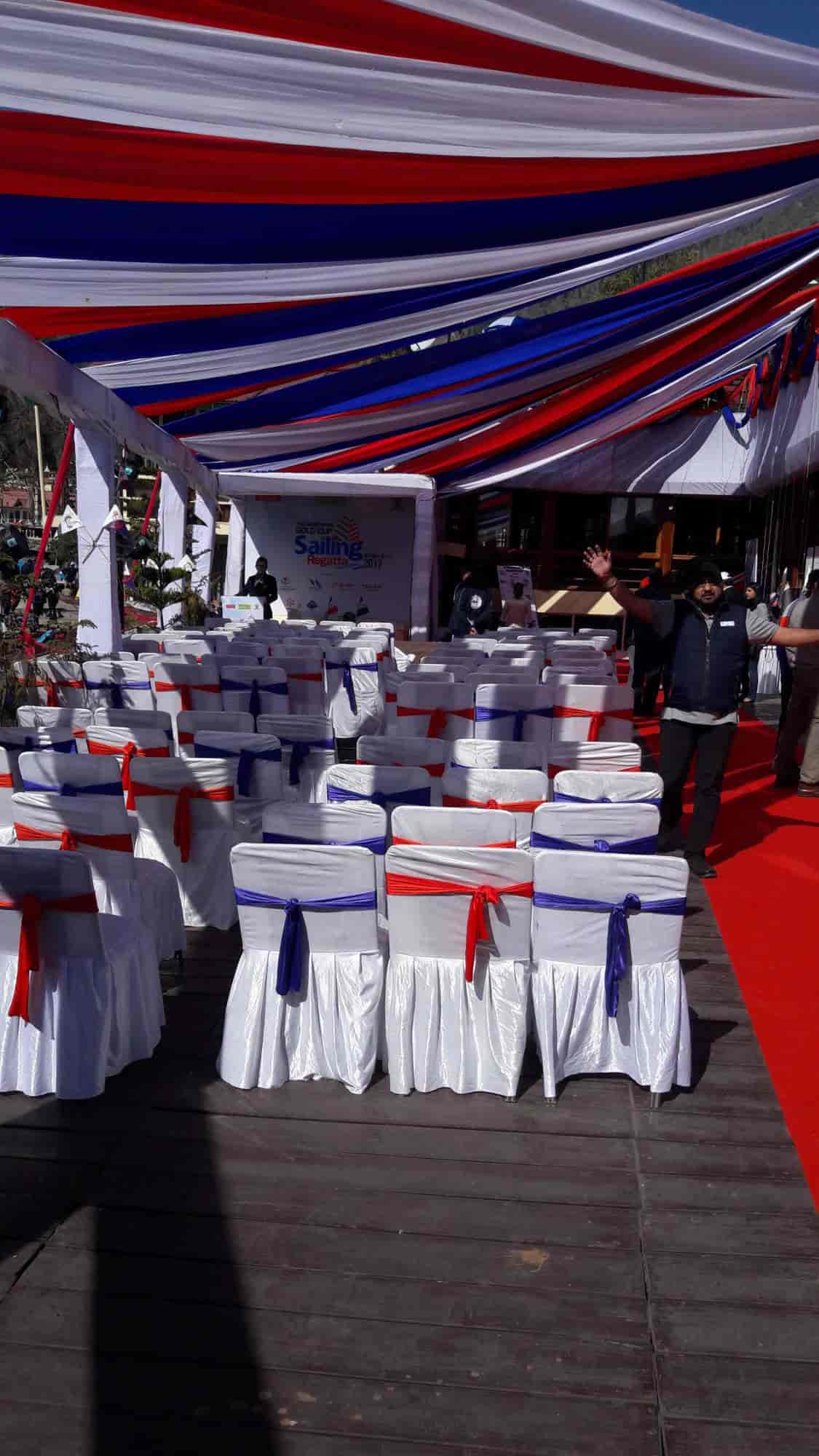 & Kandpal Caterers - Caterers in Nainital - Justdial