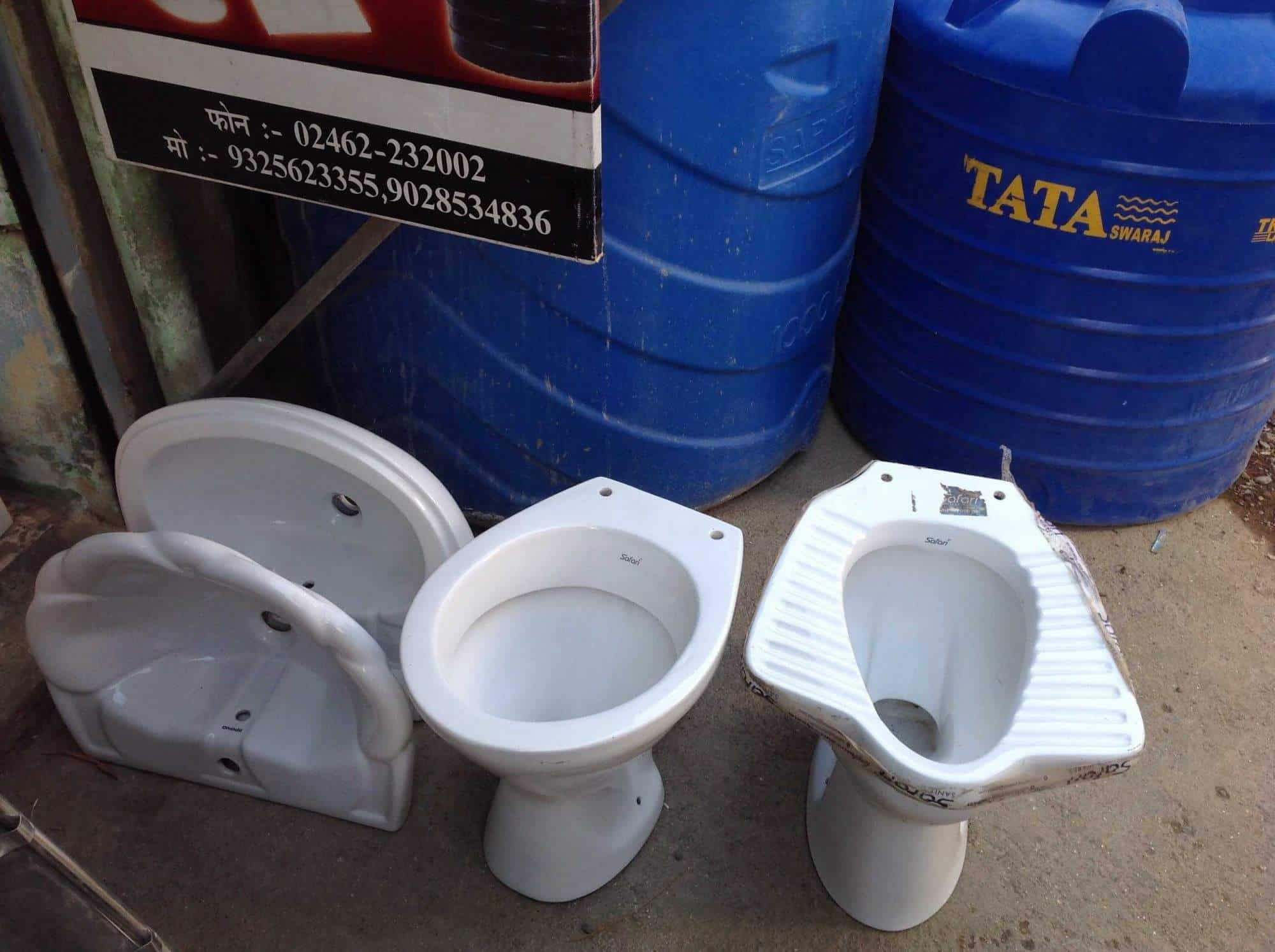 Giriraj Trading Company - Sanitaryware Dealers in Nanded - Justdial