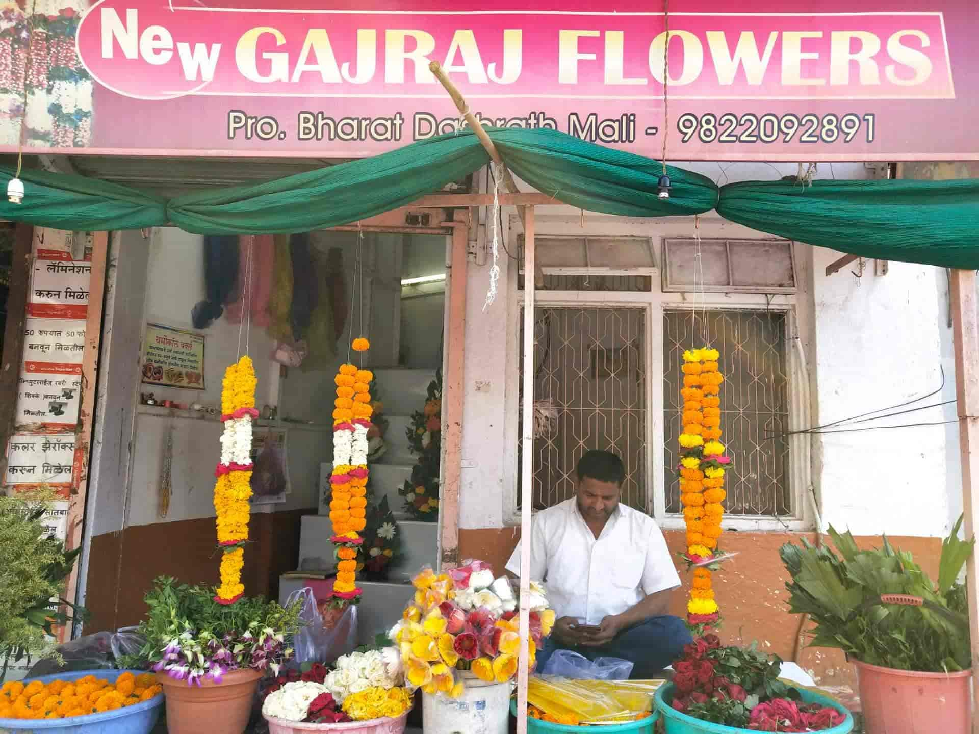 Gajraaj Flower Shop Nandurbar Flower Shops In Nandurbar