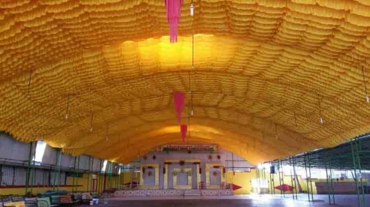 Panchkrushna Lawns Adgaon Naka Nashik Banquet Halls Justdial