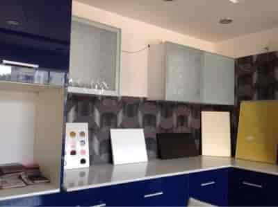 Sunrise Kitchen Gallery Gangapur Road Nashik Modular Kitchen