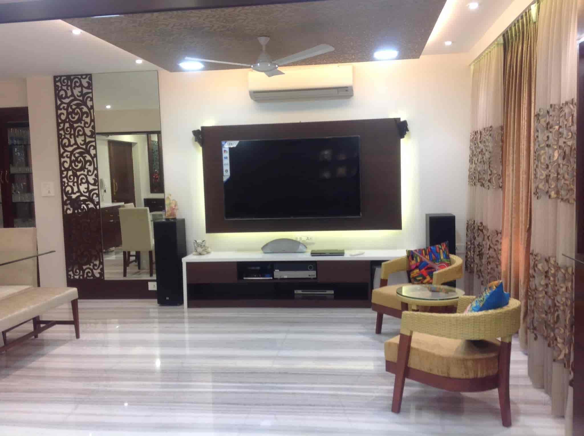 Arte Ffolio Interior Designers Vashi Interior Design