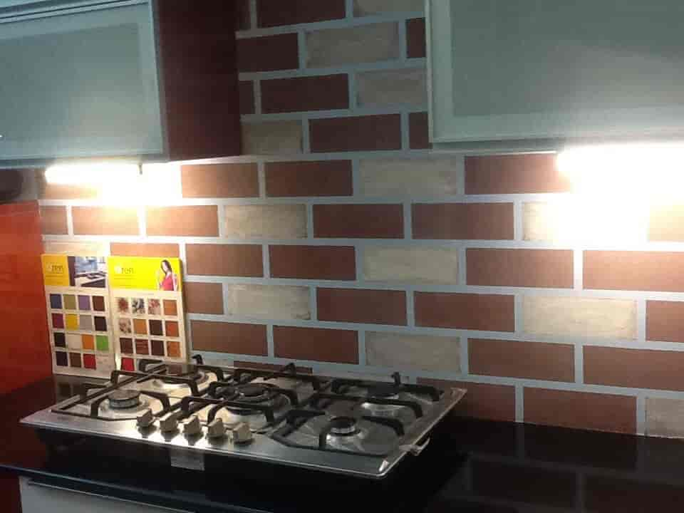 La Cocina Modular Kitchen Interior Designer Photos, Vashi, Mumbai ...
