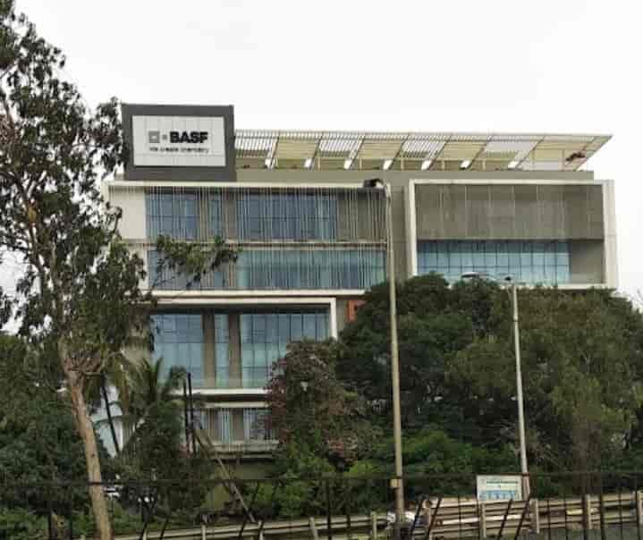 Basf India Ltd Photos, Turbhe, Navi-Mumbai- Pictures & Images