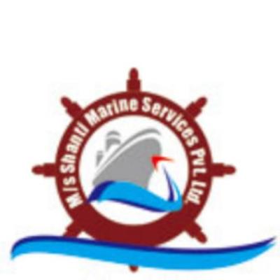 Shanti Marine Services Pvt Ltd, Cbd Belapur - Ship