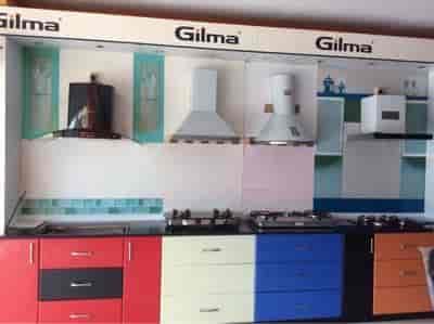 Gilma Exclusive Showroom ( Kitchen Kraft)
