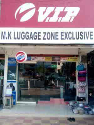 c788051c9461 Front View Of Shop - MK Luggage Zone Exclusive Photos, , Nizamabad - Bag  Dealers ...