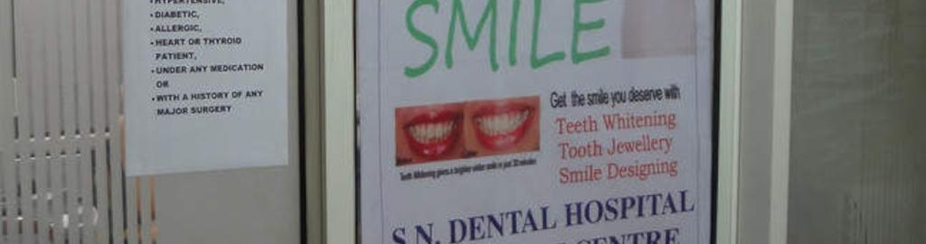 1b389d819 Dr Poonam Sharma (S N Dental Hospital And Implant Centre) Photos ...