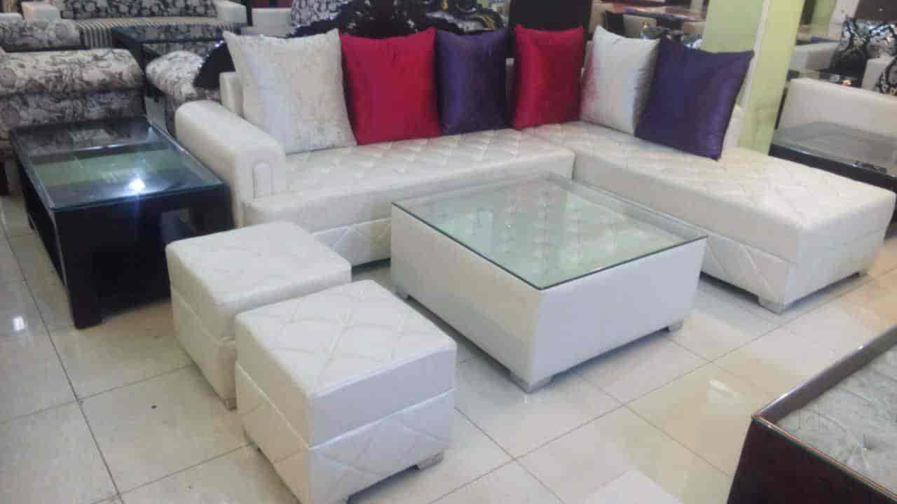 ... Sofa Set Display   Comfort Sofa Cum Bed By Wise Ventures Home N More  Photos ...