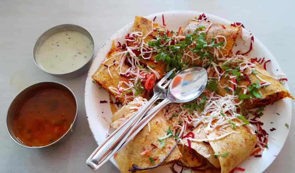 Pure Veg Restaurants In Vangaon Mumbai Vegetarian