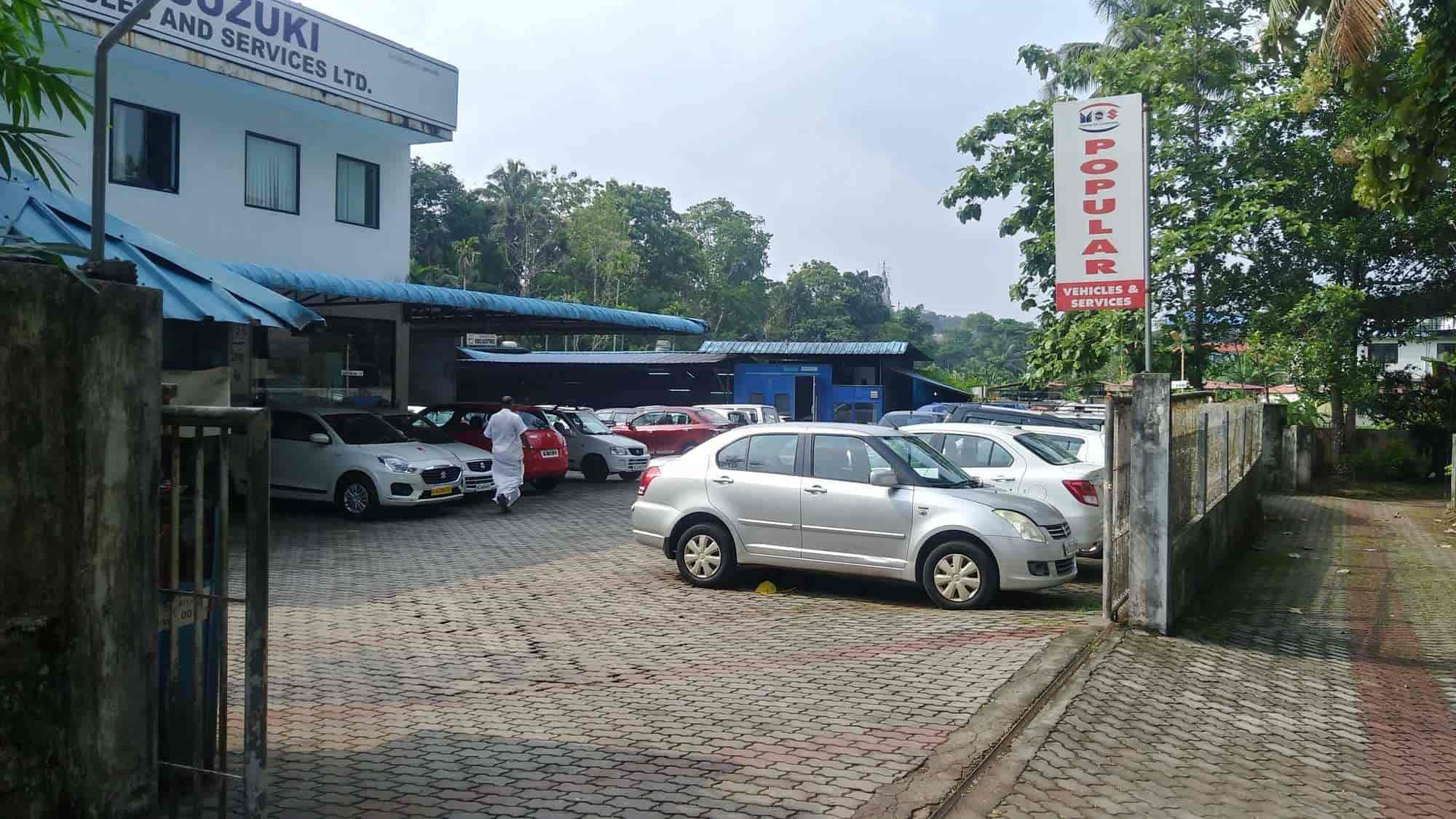 Suzuki Car Dealership >> Top 10 Maruti Suzuki Car Dealers In Pathanamthitta Best Maruti