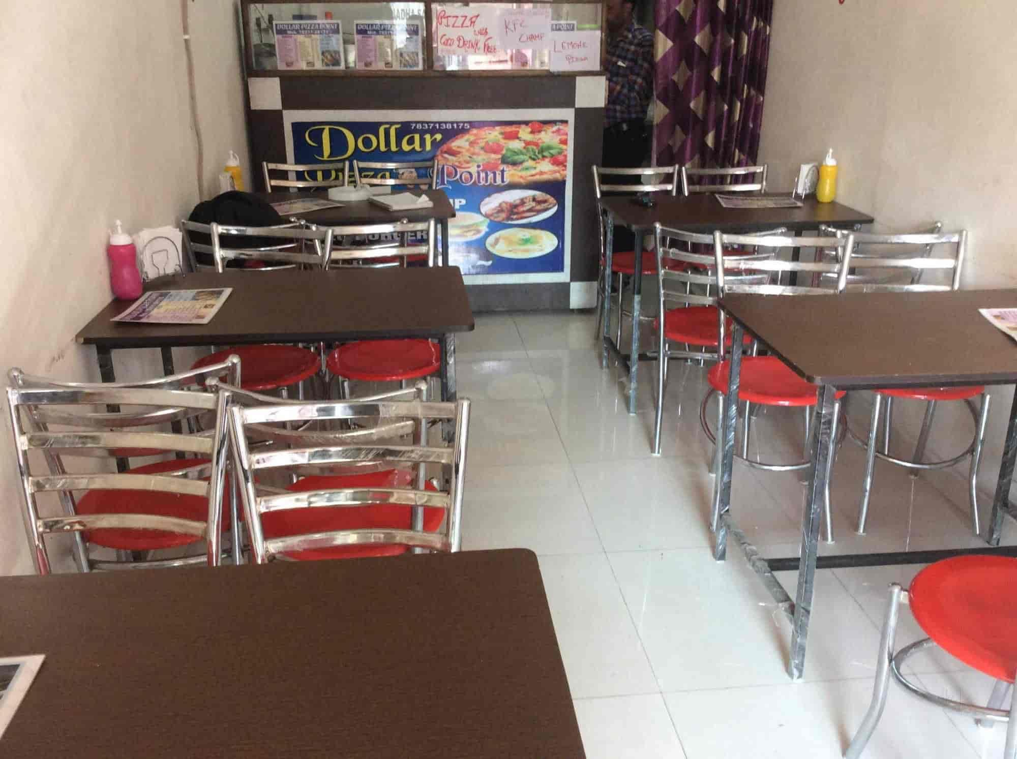 Dollar Pizza Point Reviews Bharpoor Garden Patiala 1 Ratings Justdial