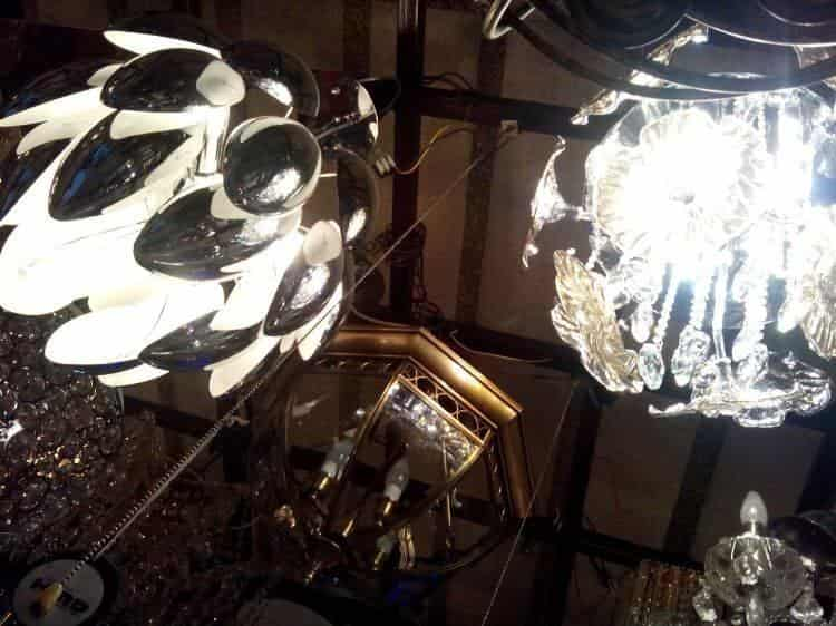 & Metro Lights Frazer Road - LED Light Dealers in Patna - Justdial azcodes.com