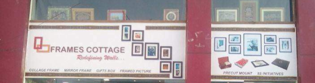 Frames Cottage Redifining Walls Reviews, Kankarbagh, Patna - 9 ...