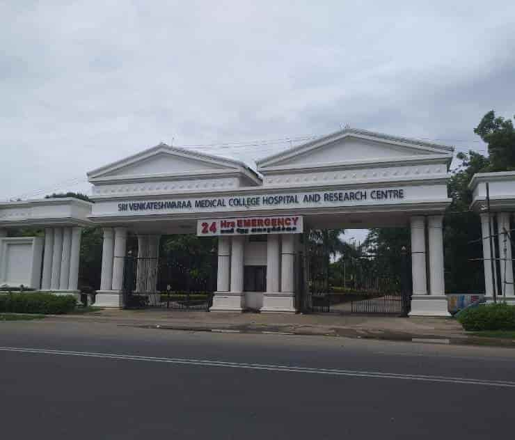 Top Cancer Hospitals in Thattanchavadi - Best Hospital for