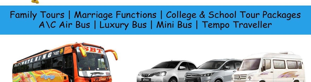 sbt bus service