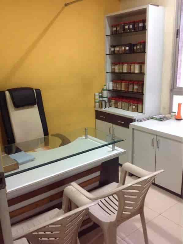 ... Inside View Of Ayurvedic Clinic - Shri Vishwadai Ayurvedic Clinic And  Panchkarma Centre Photos, Hadapsar ...