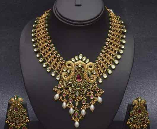 Gold Mart Jewellers Reviews Pune Station Pune 162 Ratings Justdial