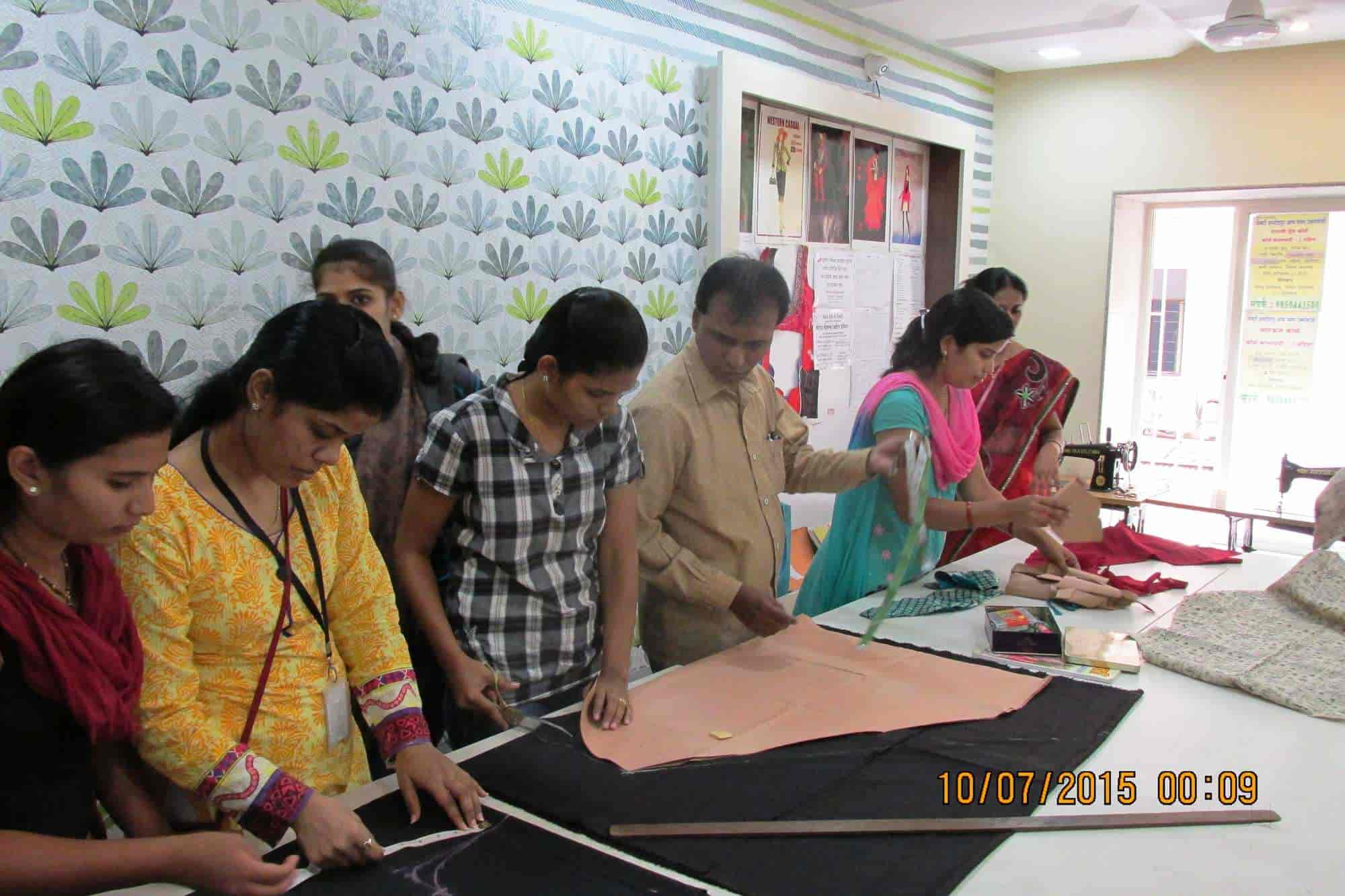 Liberty Institute Of Fashion Technology, Sadashiv Peth - Fashion 88