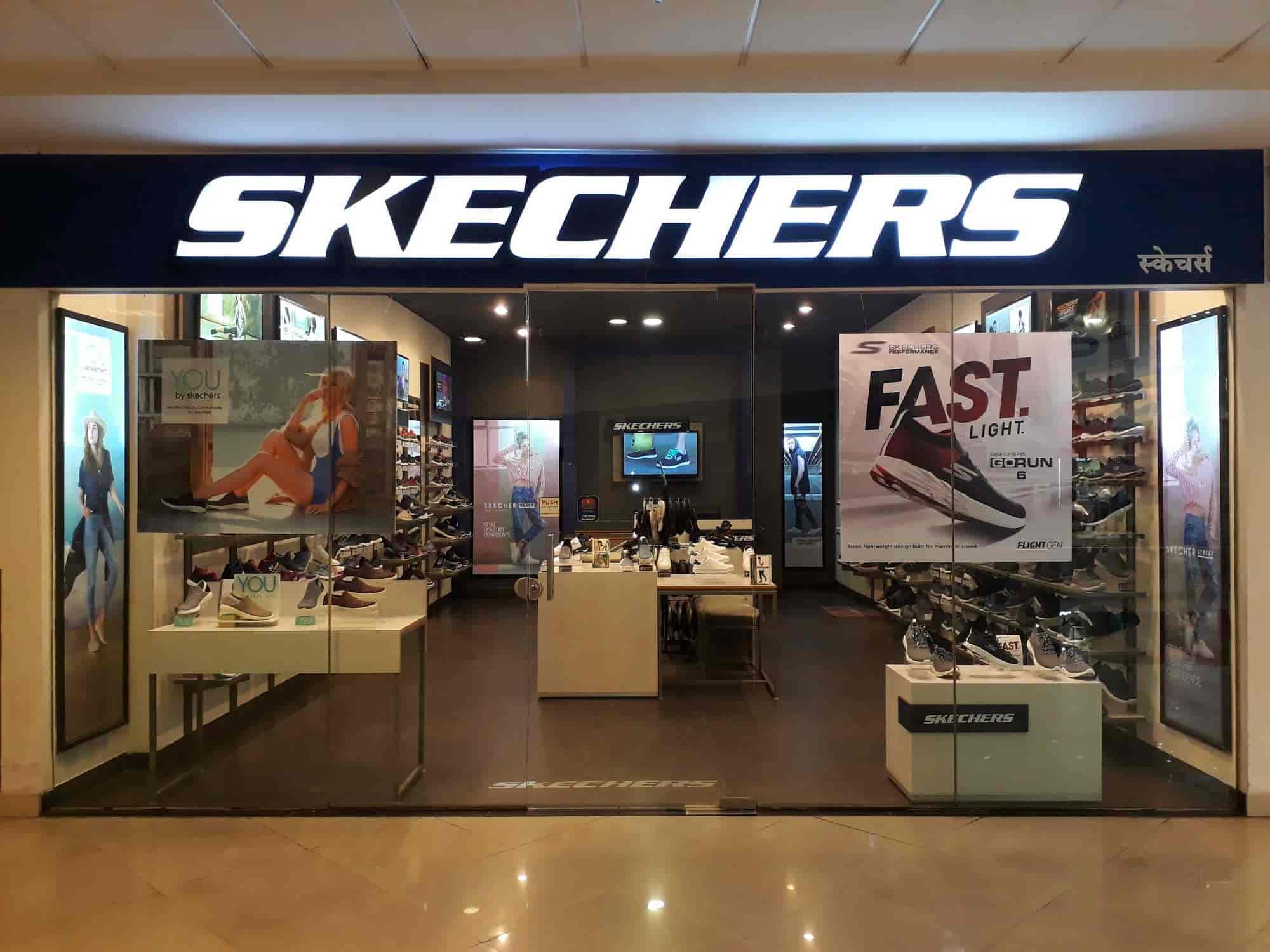skechers showroom in pune