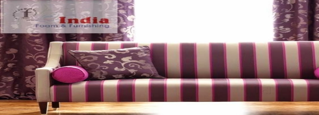 India Foam And Furnishing Nana Peth Cushion Dealers In Pune