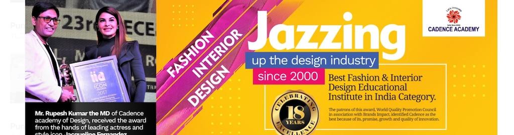 f464b78d57 Cadence Academy Of Interior And Fashion Designing Photos