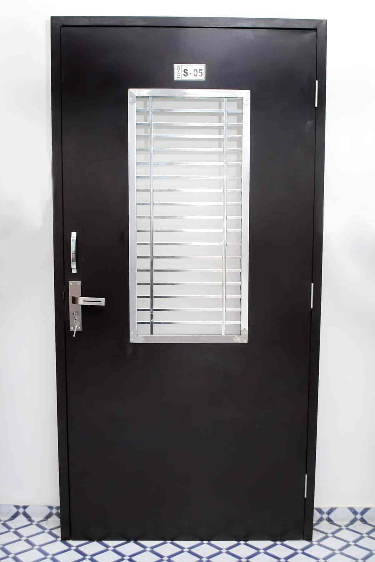 A Tech Doors Narhe Gaon French Door Manufacturers in Pune