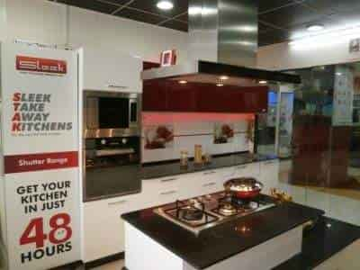 Kitchen Magic, Magarpatta City Hadapsar   Kitchen Trolley Dealers In Pune    Justdial