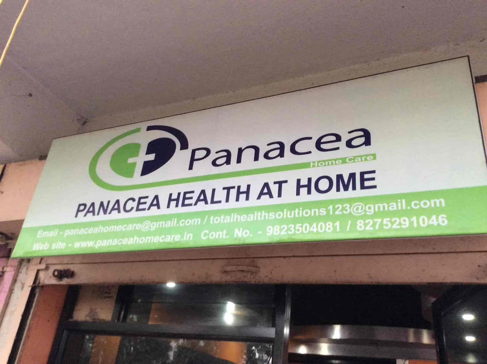 best service 821c1 5b96b Panacea Health Care At Home