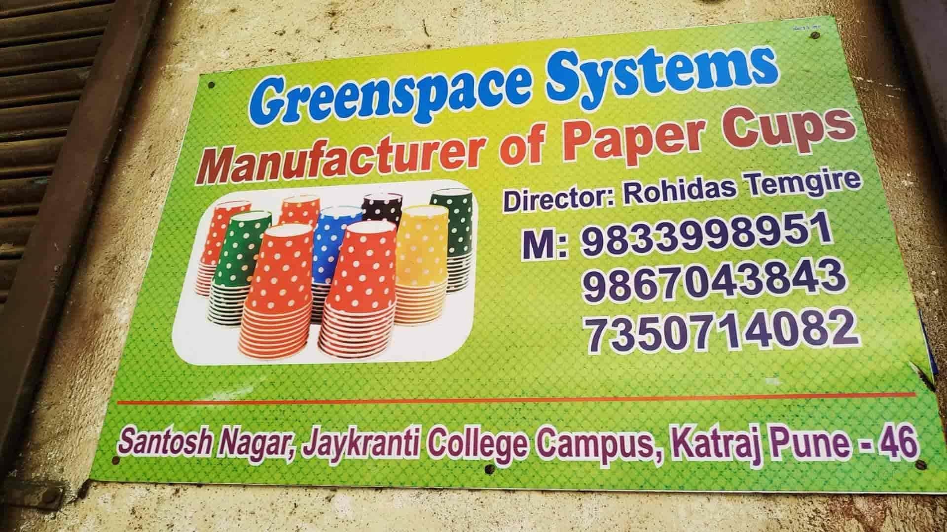 Top 100 Paper Cups in Samarth Nagar-New Sangavi, Pune - Best