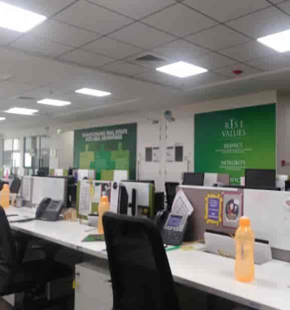 Cbre South Asia Pvt Ltd Photos, Nagar Road, Pune- Pictures