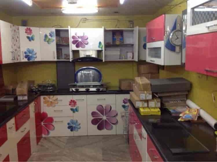 Bhagyalaxmi Kitchen U0026 Interior Designers, Kharadi, Pune   Kitchen Trolley  Dealers   Justdial Part 94