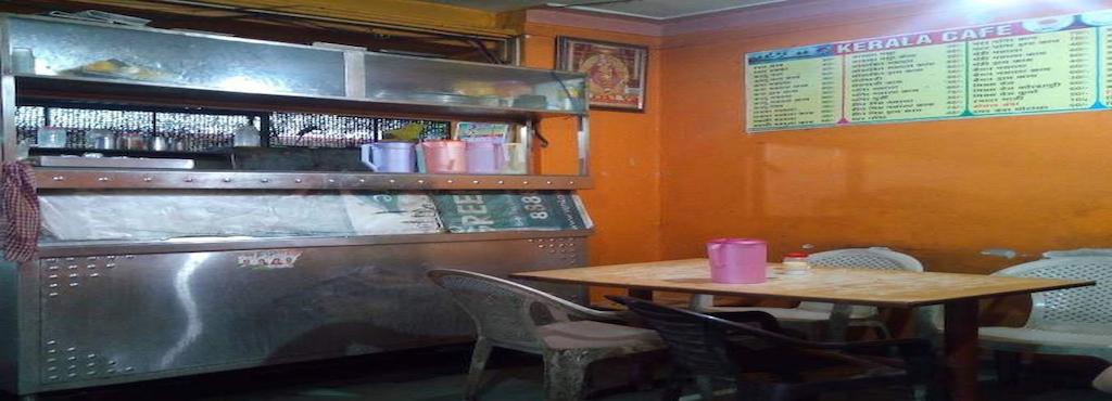 Hotel Kerala Cafe